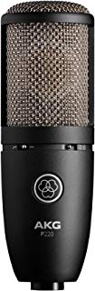 AKG Vocal Condenser Microphone