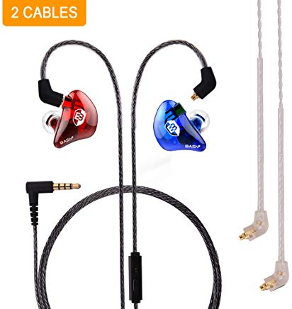BASN Bsinger+LUX in-Ear Monitor