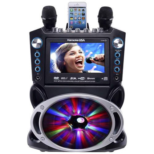 Karaoke GF842