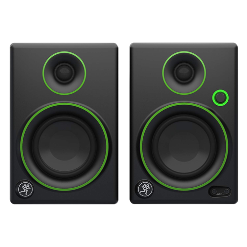 Mackie Studio Monitor Black