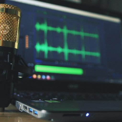 best microphones for voice overs