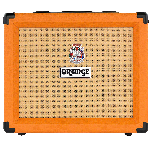 Orange Amps Crush20RT
