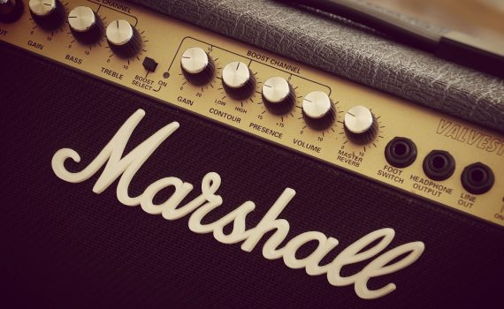 Best Guitar Amps Under $200