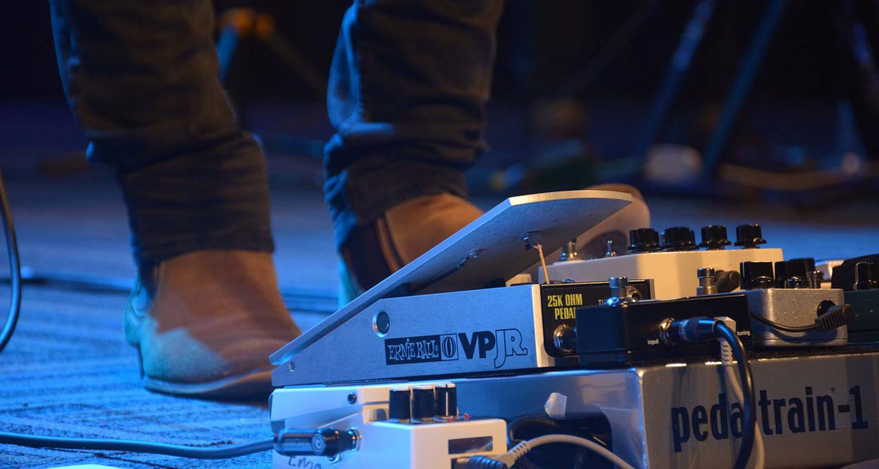 Best Wah pedal