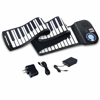 Baby Joy Roll Up Piano