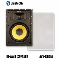 Bluetooth in-Wall Speaker